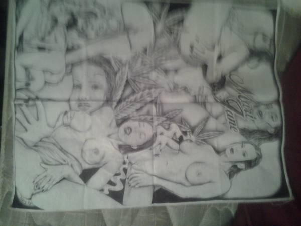 prison art