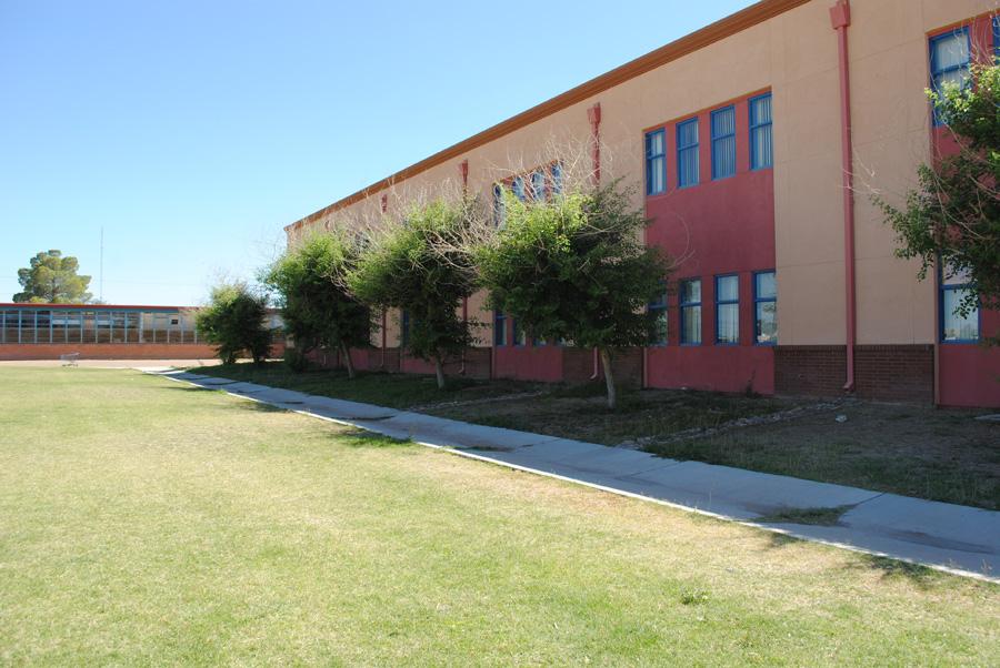 Doolen Middle School