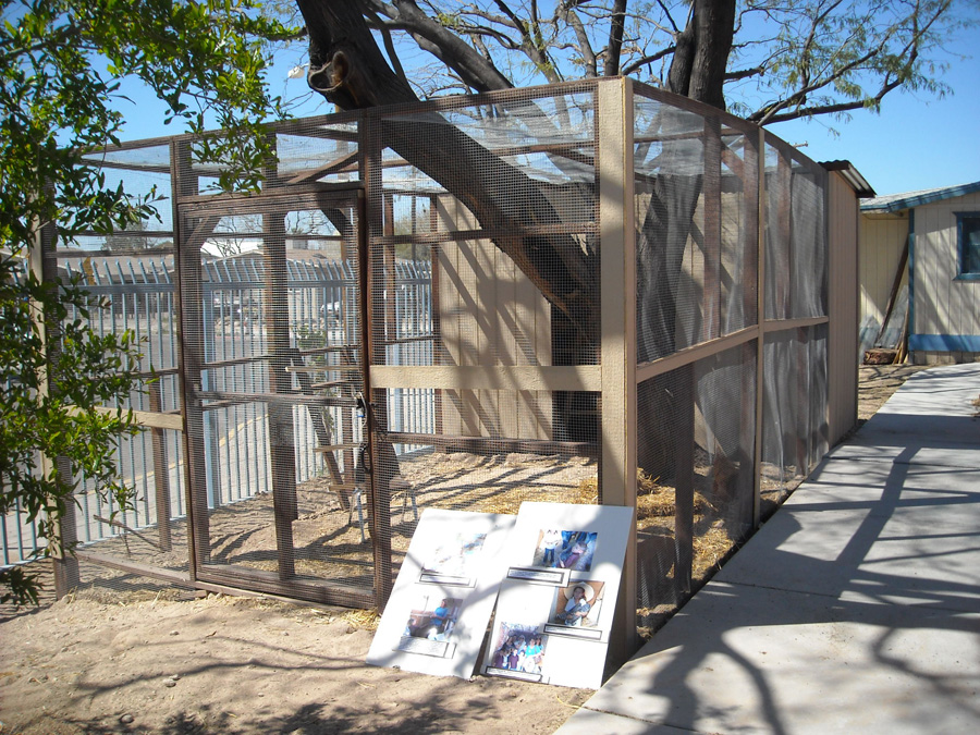 Ochoa Community Magnet School